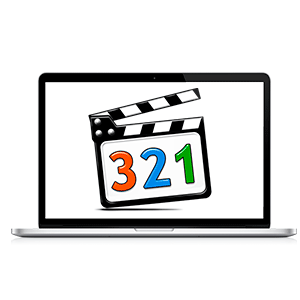Media Player Classic для Mac