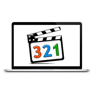 Media Player Classic для Mac