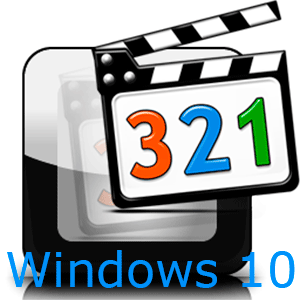 Media Player Classic для Windows 10
