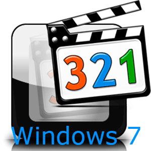 Media Player Classic для Windows 7