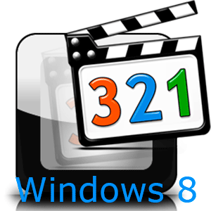 Media Player Classic для Windows 8