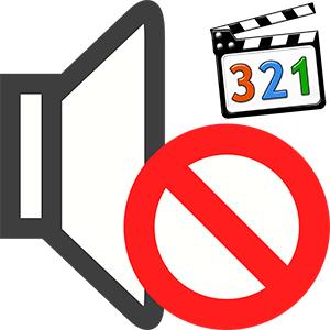 Нет звука в Media Player Classic